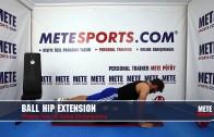 Pilates Topu ile Kalça Sıkılaştırma – Evde Kalça Basen Sıkılaştırma Hareketleri