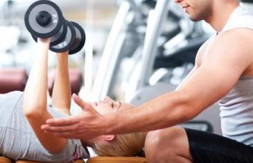 Neden Personal Trainer İle Çalışmalısınız?