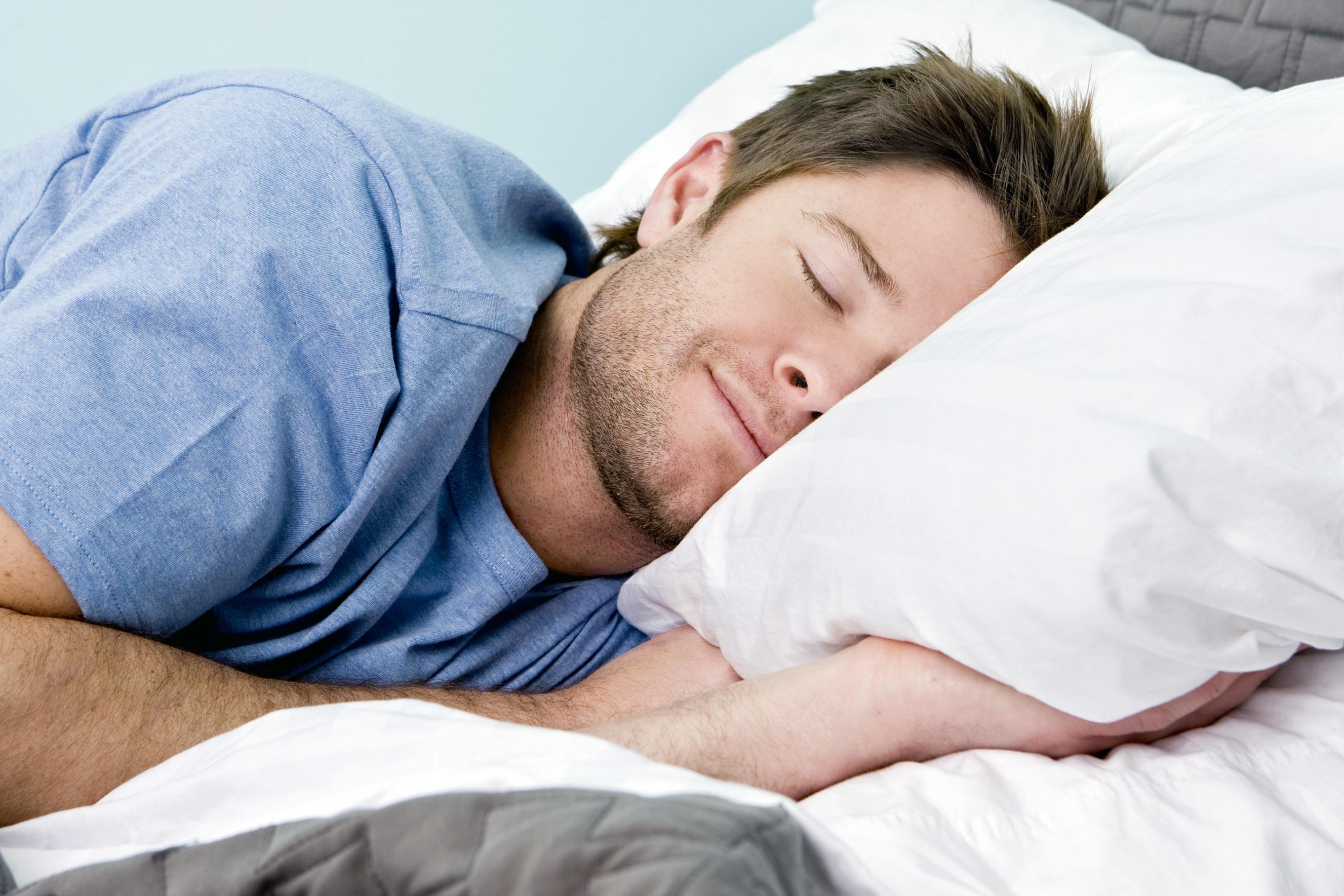 Spor ve Uyku