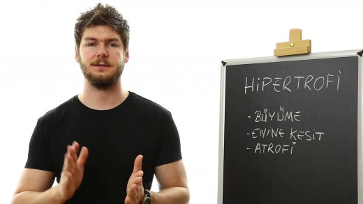 Hipertrofi Nedir?
