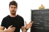 Overtraining – Sürantrenman – Aşırı Çalışma